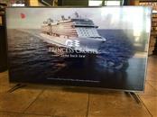 LG Flat Panel Television 65LB6300